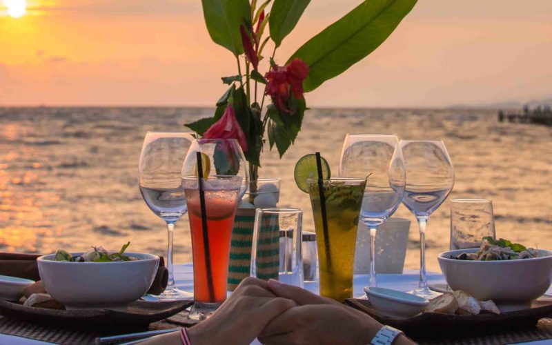 Chankiri Restaurant Honeymoon special dinner offers